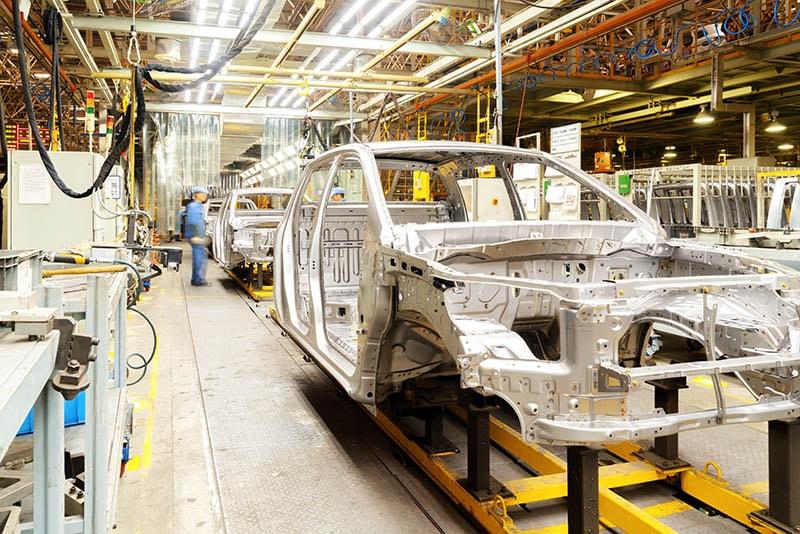 BX Manufacturing - Üzleti előnyök