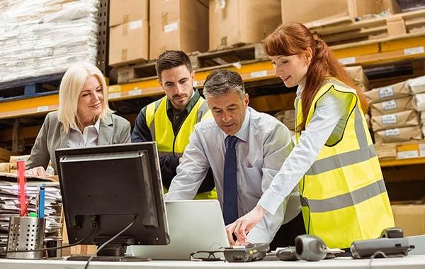 SAP Gyártás és erőforrás tervezés: