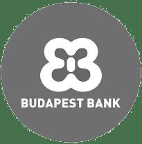 Budapest Bank Logo - Acterra Partner