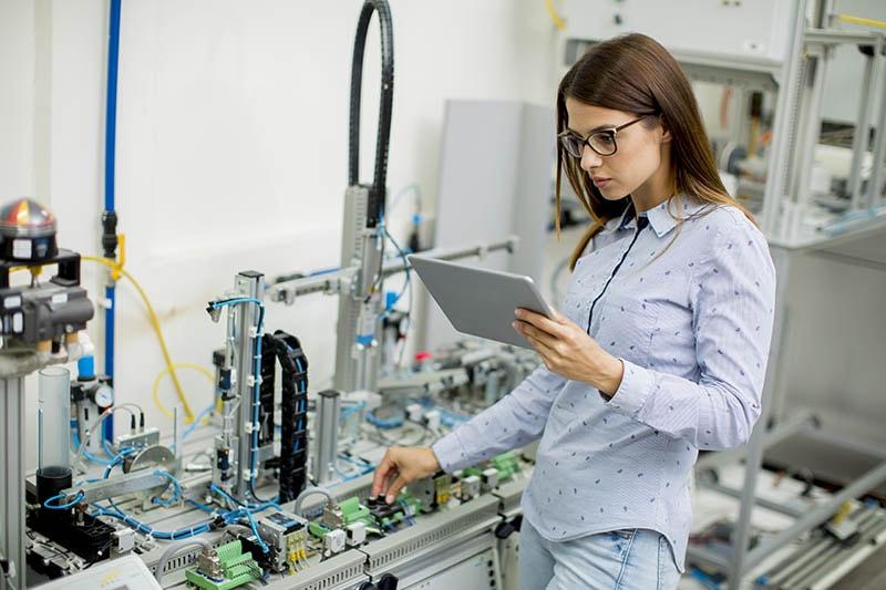 Automatizált gyártás