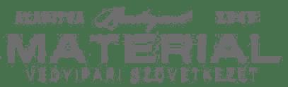 Material Logo - Acterra Partner