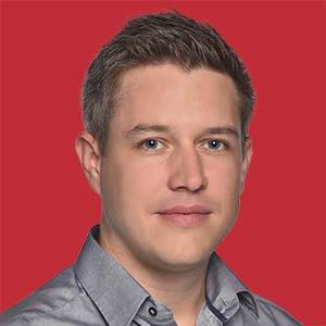 Oszlánczki Gábor - raktárkészletet nyilvántartó program szakértő