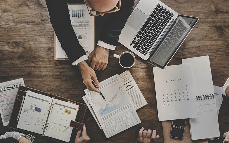 Így tedd hatékonnyá a termeléstervezést ERP rendszerrel