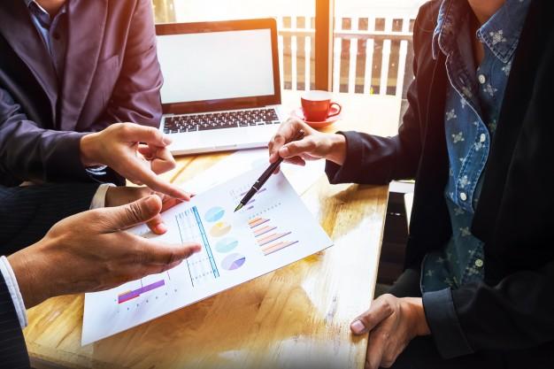 Pénzügyi terv jelentése és útmutató