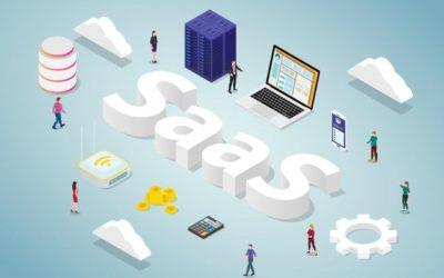 SaaS (software as a service) jelentése és előnyei