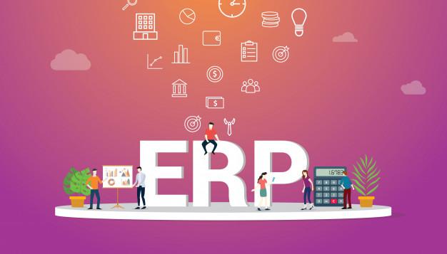 Vállalatirányítási rendszer kisvállalkozások számára
