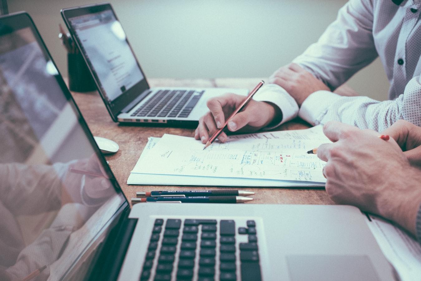 vállalatirányítási rendszer kisvállalkozás számára