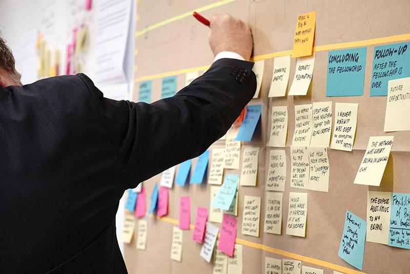 A cégvezetés kihívásai 2021-ben