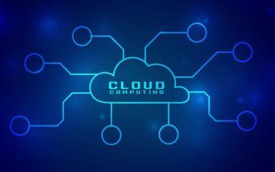 A felhőalapú számítástechnika a vállalatirányítási rendszerek fejlődésében